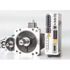 ABB Servo Drive MicroFlex e190 MFE190-04UN-01A6-2